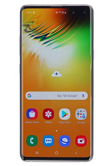 Samsung Galaxy S10 5G (Korea)