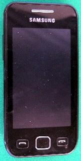 Samsung Wave575 S5750
