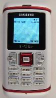 Samsung Comeback T559