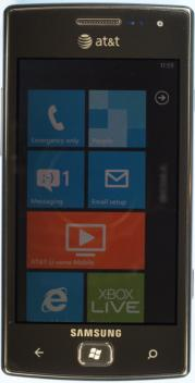 Samsung Focus Flash I677 (AT&T)