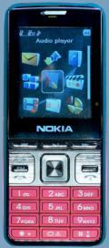 China OEM Wtide N900 (W, MT6252)