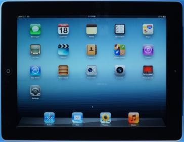 Apple iPad New