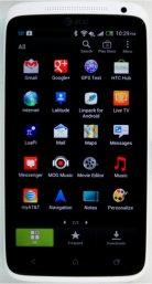 HTC One XL (Endeavor, Edge)