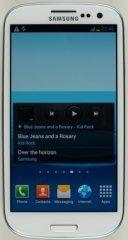 Samsung Galaxy S III I9300 - 16GB