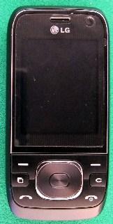 LG Electronics GU285